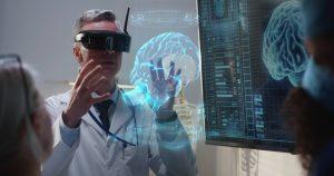 Développement réalité virtuelle