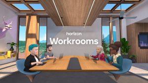 horizon workroom